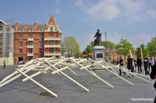 Johann le Guillerm Cirque Ici-la transumante (1)
